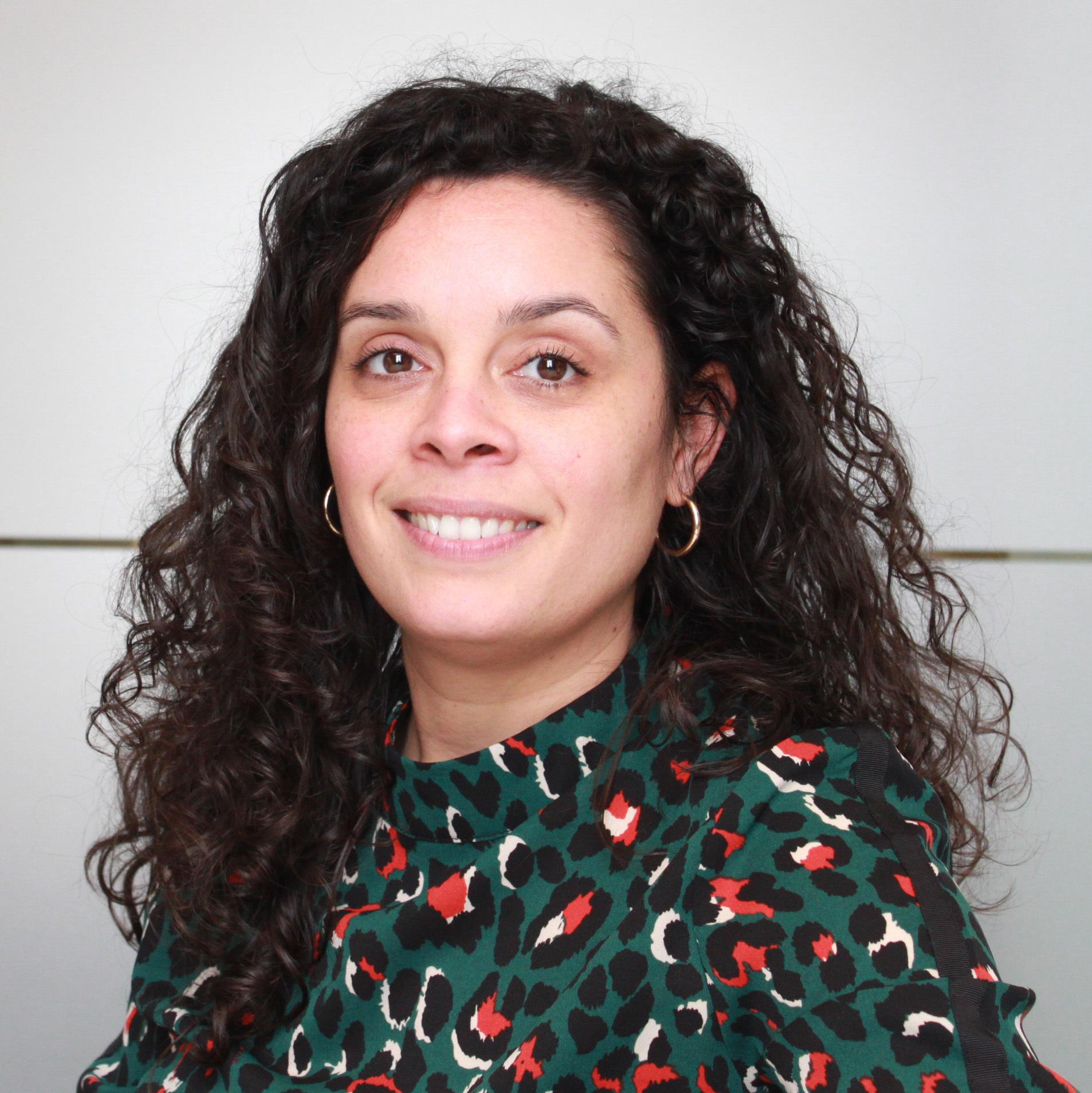 Leticia Vandepitte