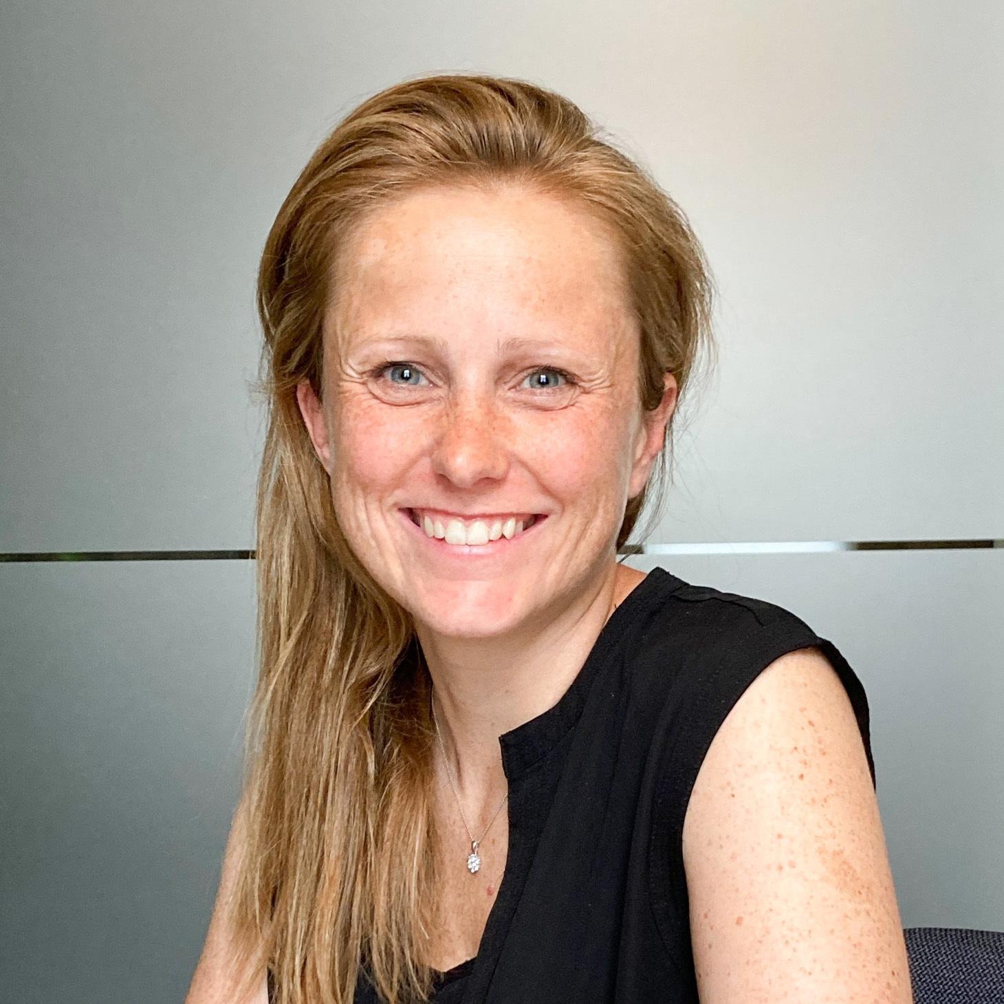 Micheline Goossens